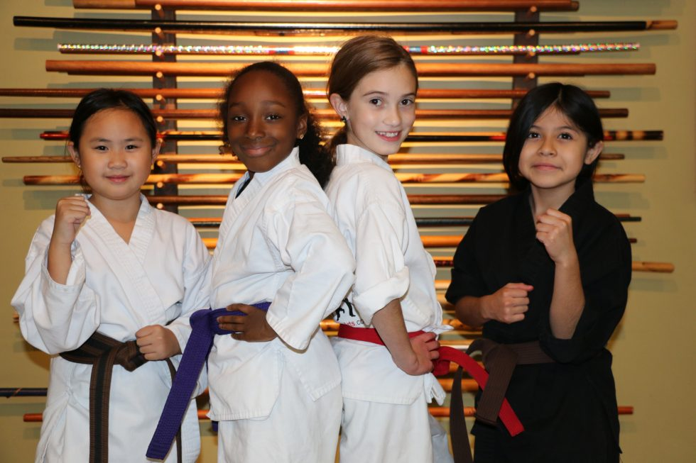 Best Karate Classes For Kids
