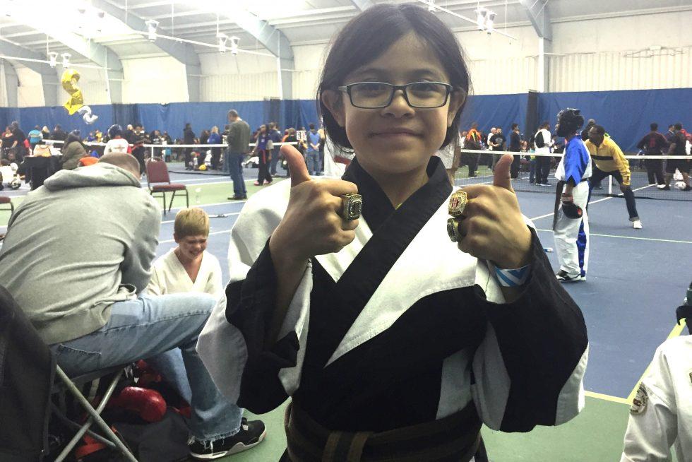 Kids Karate Championship