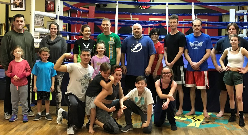 Tama Martial Arts Center Celebrates 2019