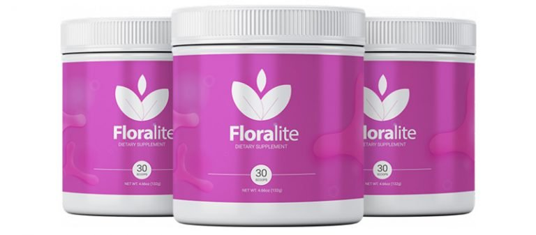 3-bottles floralite