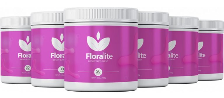 6-bottles floralite