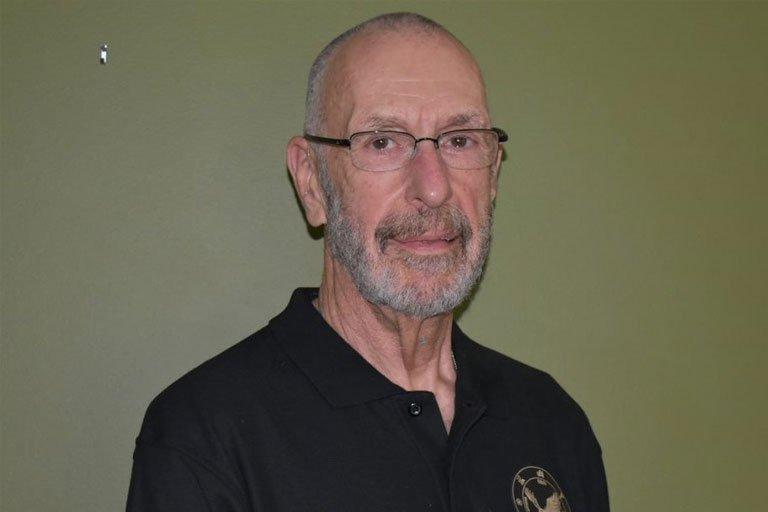 Bill McCabe - Taichi Instructor