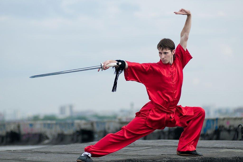 TAMA Kung Fu