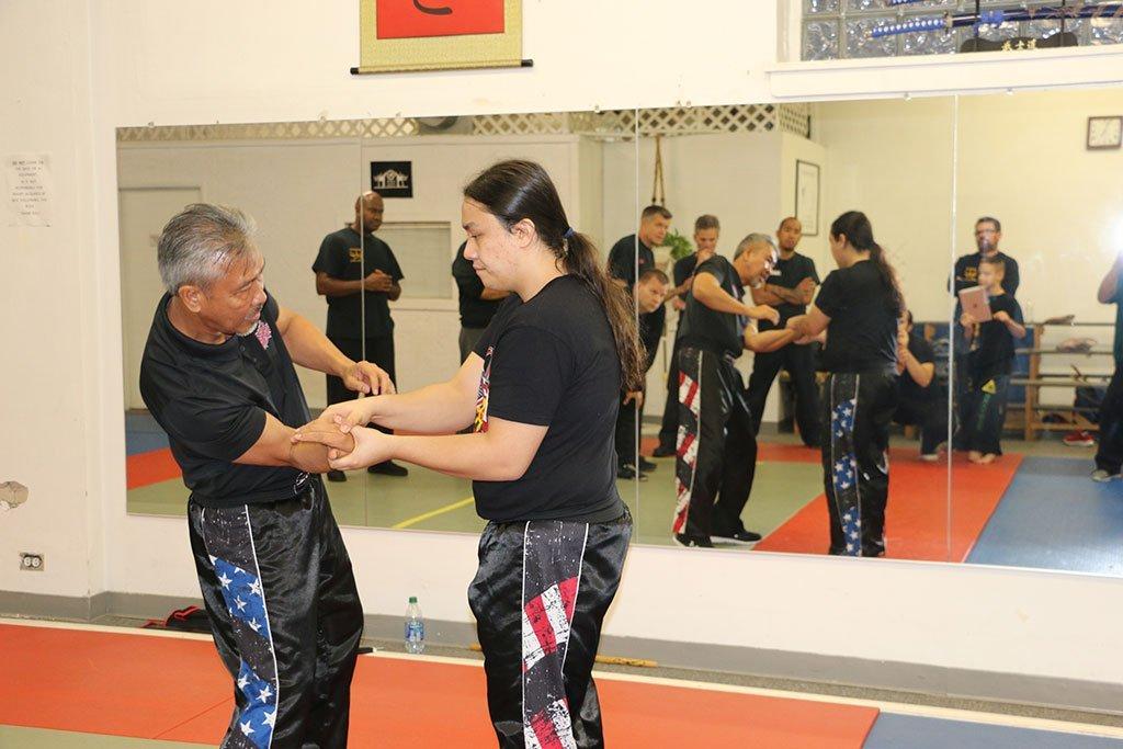 TAMA Self Defense