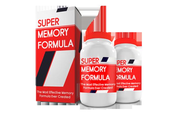 Super Memory Formula